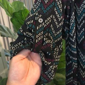 Maurices Tops - Maurices XL blouse 3/4 sleeve